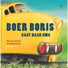 Gottmer - Boek - Prentenboek - Boer Boris gaat naar oma