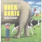 Gottmer - Boek - Prentenboek - Boer Boris en de olifant