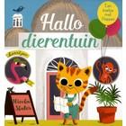Gottmer - Boek - Flapjesboek - Hallo dierentuin