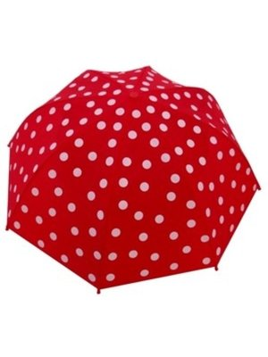 Simply for kids Paraplu - Stippen