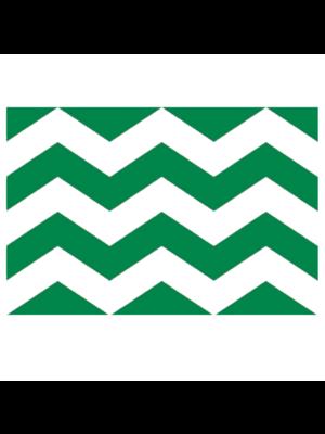 VC 1234feest - Vlag - Tafelvlag - Westland - 10x15cm - Zonder standaard