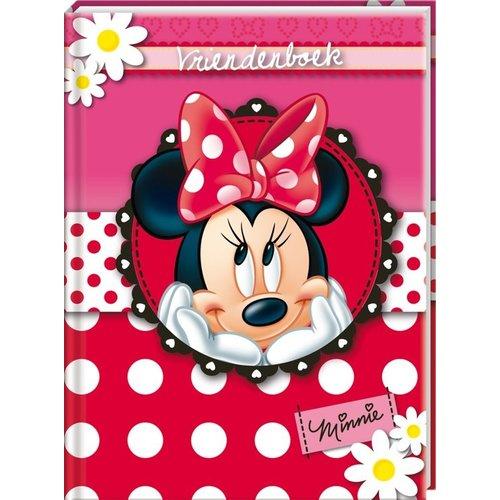 Interstat Interstat - Vriendenboekje - Minnie Mouse