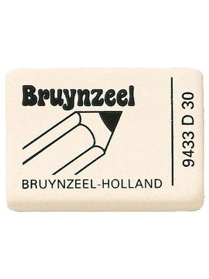 Bruynzeel Gum - Vlakgom - Extra zacht - 2.9x4.2cm