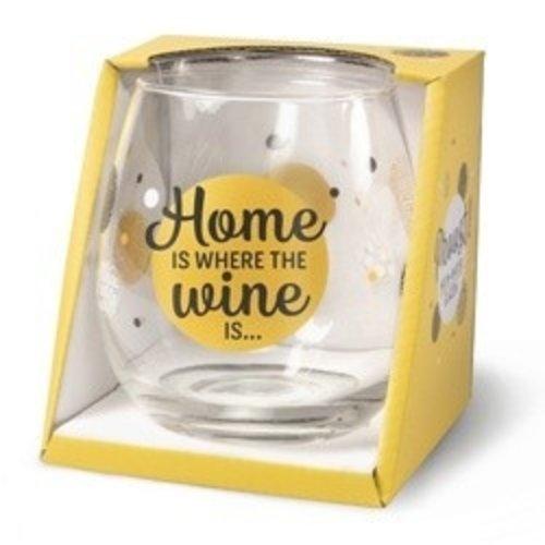 Miko Glas - Water- & wijnglas - Home