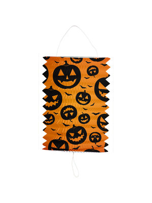 Folat Folat - Lampion - Halloween - 16x22cm