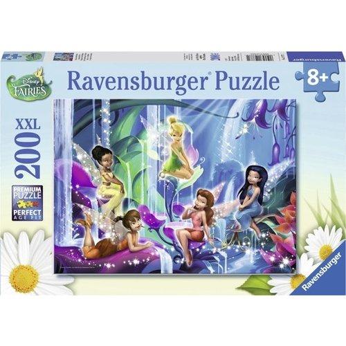 Ravensburger Ravensburger - Puzzel - Disney - Land van de Fairies - 200st. XXL