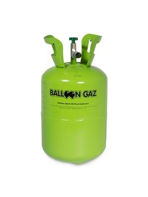 Folat - Balloongaz - Helium tank voor 30 ballonnen van 23cm
