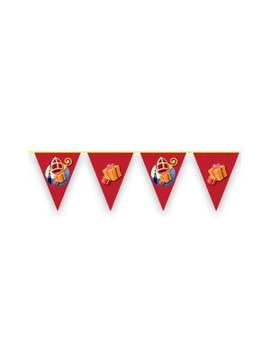 Comedia - Vlaggenlijn - Sinterklaas - 6m