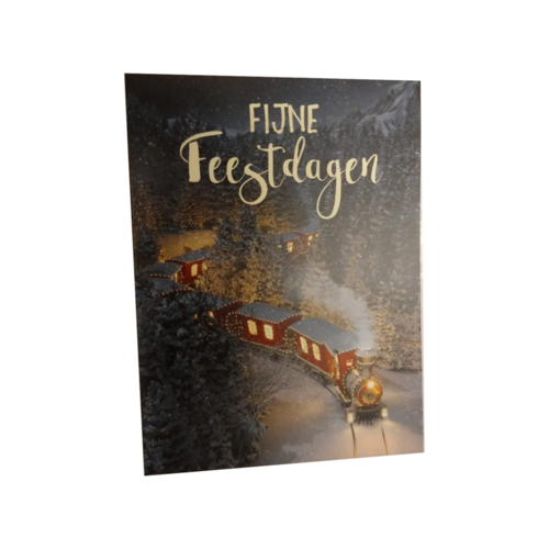 Artige Artige - Kaarten - Kerst/nieuwjaar - 14