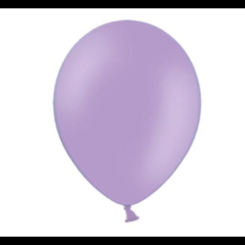 Belbal - Ballonnen - Lila - 100 stuks
