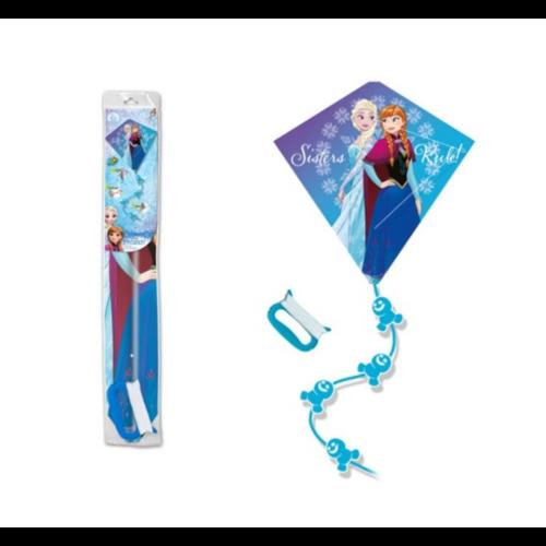 Disney Disney - Vlieger - Frozen - 59x56cm