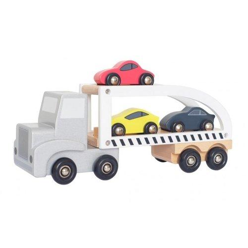 JaBaDaBaDo Autotransporter - 30cm