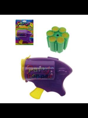 PartyXplosion Confettipistool