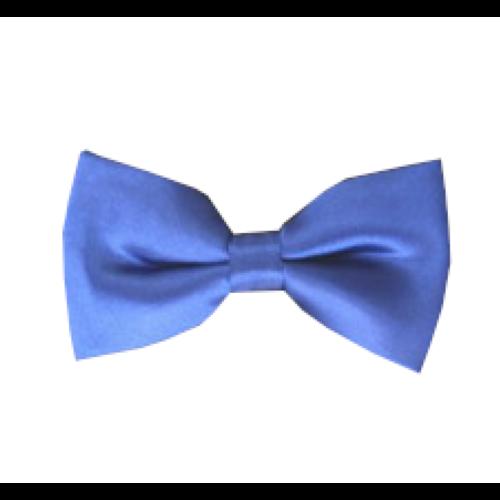 PartyXplosion Strik - Blauw - Luxe - 12x6.5cm