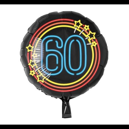 Paperdreams Paperdreams - Folieballon - 60 - Neon
