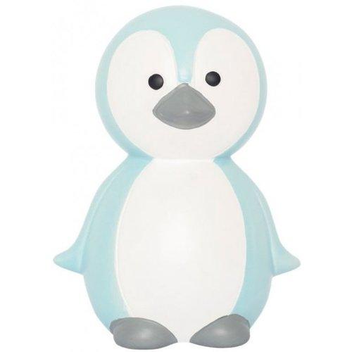 JaBaDaBaDo JaBaDaBaDo - Spaarpot - Pinguin - Keramiek - 15cm