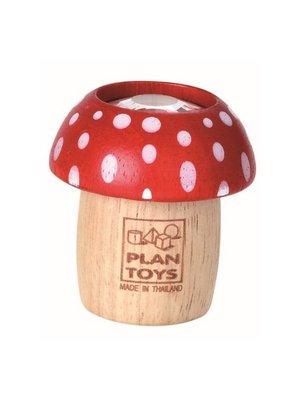 Plan Toys Plantoys - Kaleidoscoop - Paddenstoel - Hout