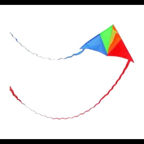 Twisk Vlieger - Deltakite - Mini