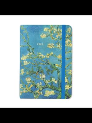 Peter Pauper Press Comello - Agenda - Almond blossom - 2020