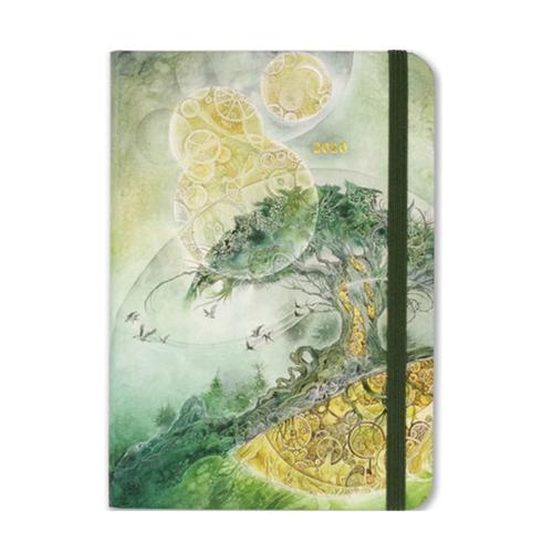 Comello - Agenda - Timeless tree - 2020
