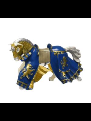 Papo Papo - Paard - Prins Richard - Blauw