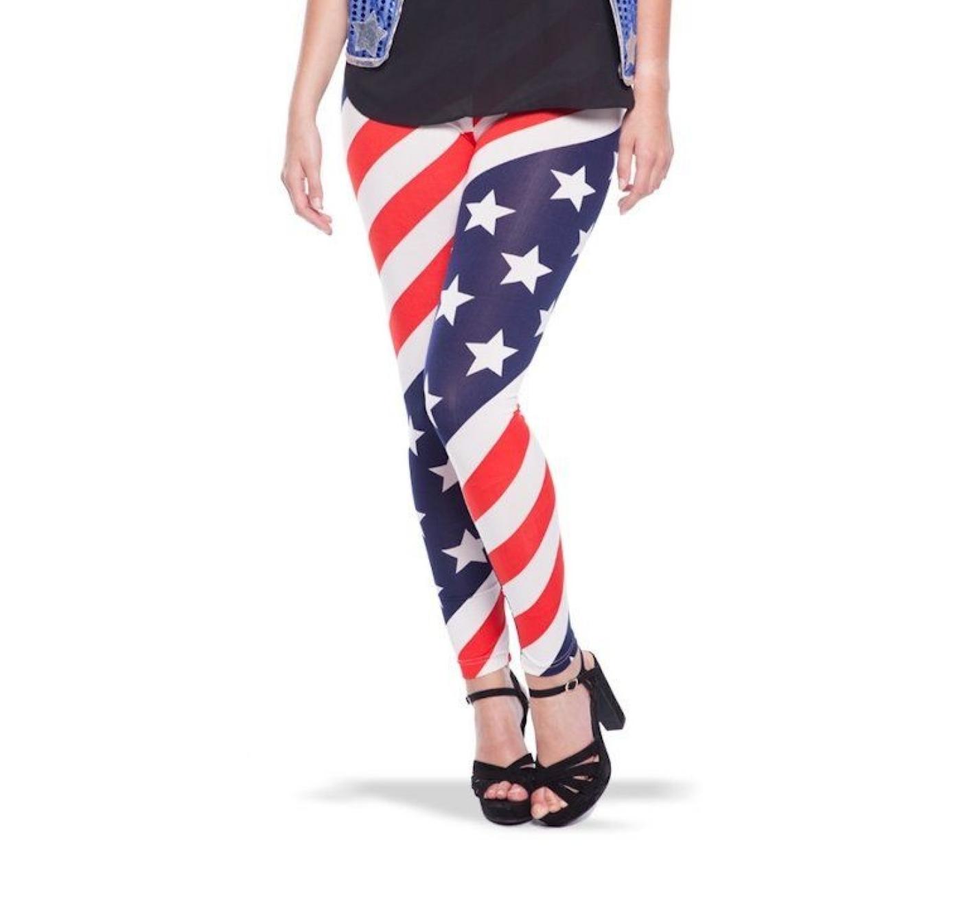 Panty's & leggings