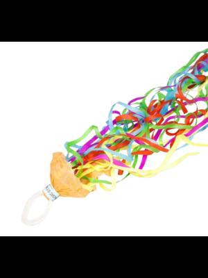 Folat Serpentines - Magic streamers - Multicolor - 5m - 2st.