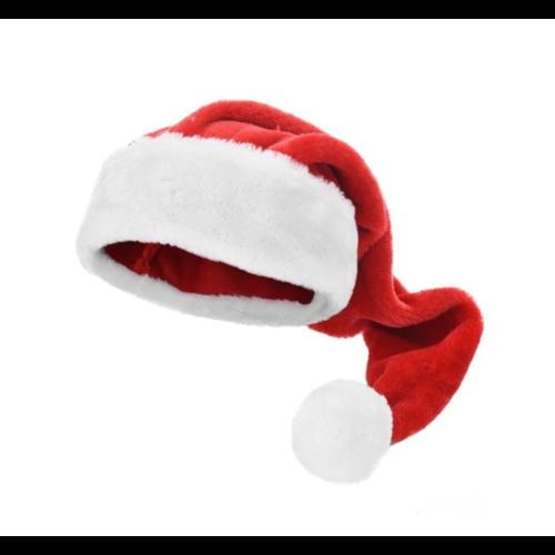 Witbaard Witbaard - Kerstmuts - Lang