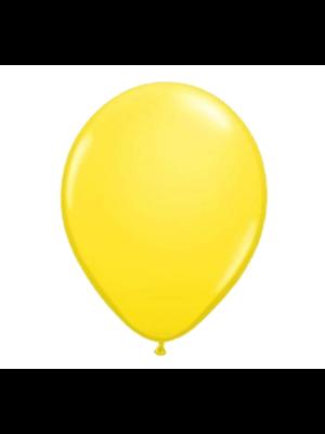 Belbal Belbal - Ballonnen - Geel - 100st.