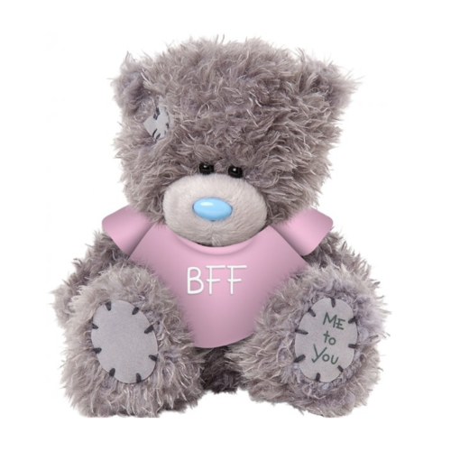 Me to You Knuffel - Beer - BFF - 13cm