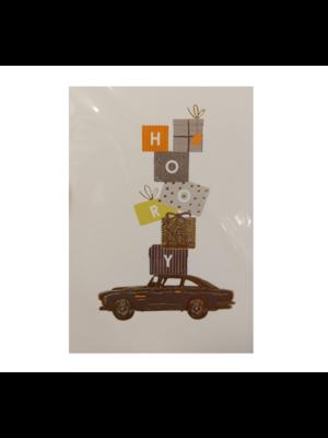 Lannoo Kaart - Louise Tiler - Hooray - GG014