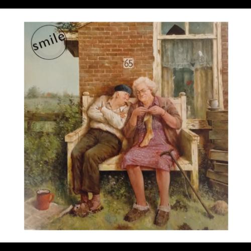 Comello Kaart - Marius van Dokkum - Liefde vergaat niet