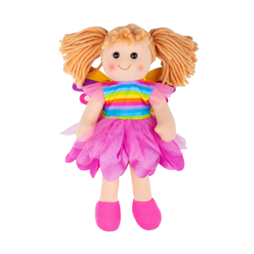 BigJigs Bigjigs - Pop - Chloe - 30cm