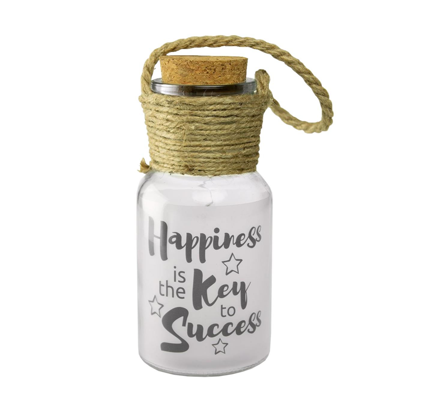Paperdreams Starlight - Happiness - Met licht