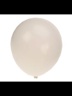 Balloonia Ballonnen - Wit - 27cm - 100st.