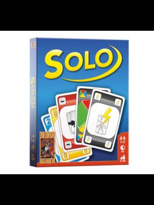 999 Games 999 Games - Kaartspel - Solo