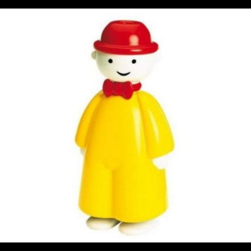 Ambitoys Ambi Toys - Babyfluit - Tommy toot - Geel/rood/blauw