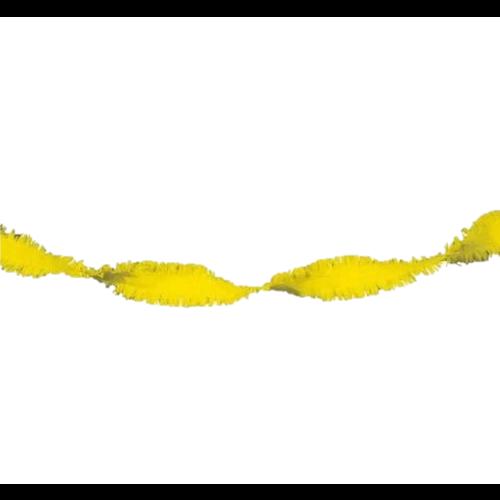 Folat Draaislinger - Geel - 6m