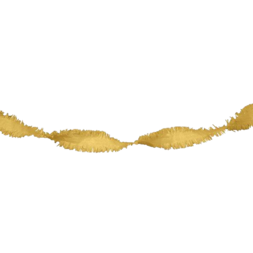 Folat Draaislinger - Goud - 6m