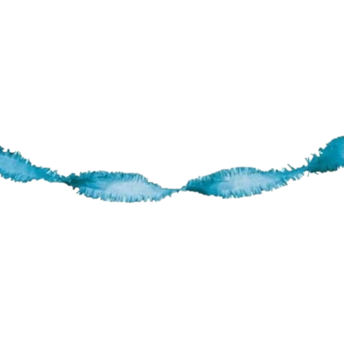 Folat Draaislinger - Lichtblauw - 6m