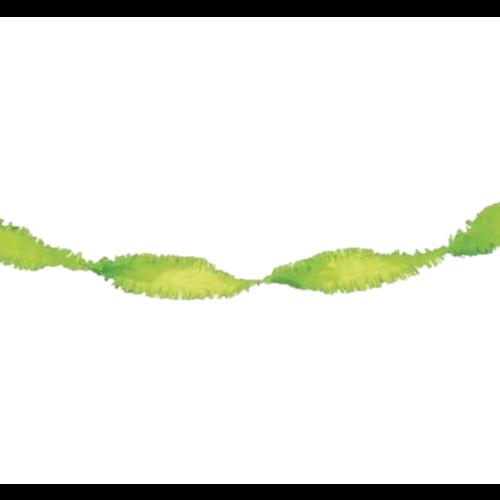 Folat Draaislinger - Lichtgroen - 6m