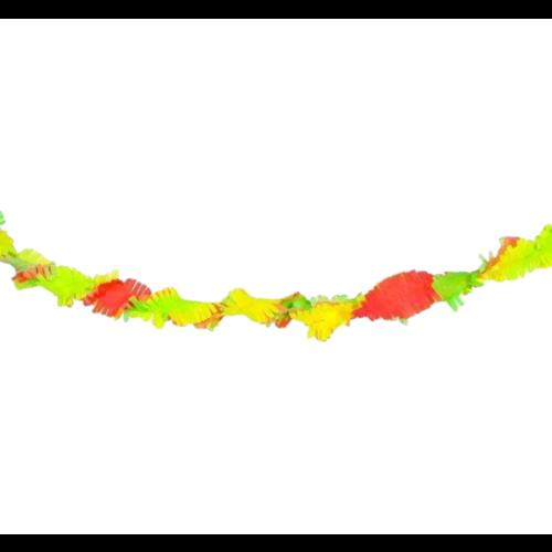 Folat Draaislinger - Fluor / neon - 6m