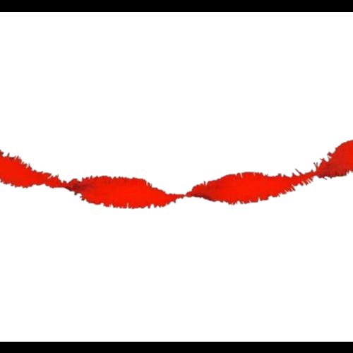 Folat Draaislinger - Rood - 6m