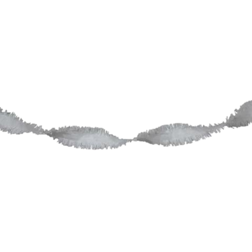 Folat Draaislinger - Zilver - 6m