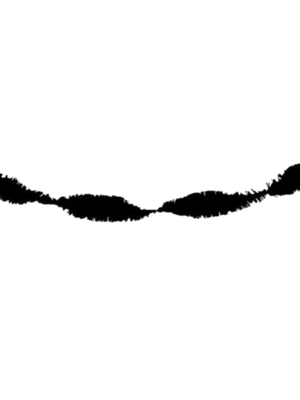 Folat Draaislinger - Zwart - 6m