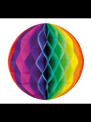 Folat Honeycomb - Multicolor - 50cm
