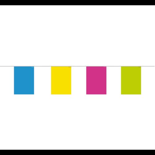 Folat Slinger - Multicolor - Klein - 4m