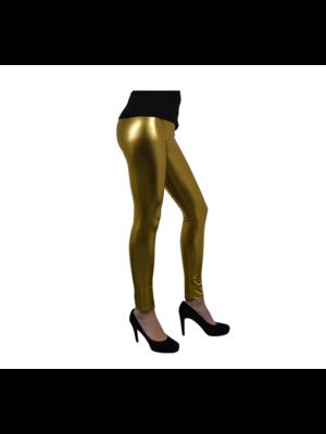 Legging - Goud - S/M