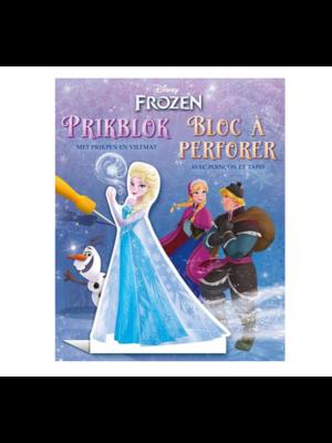 Deltas Prikblok - Frozen - Disney