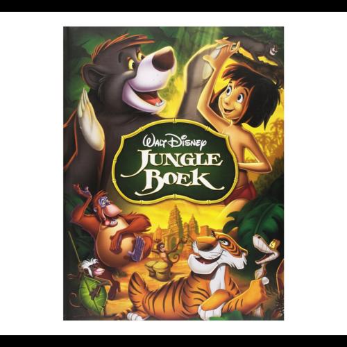 Deltas Boek - Jungle boek - Walt Disney